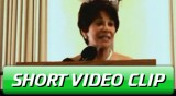 Corporate Rights: A View from Congress - Rep. Anna Eshoo