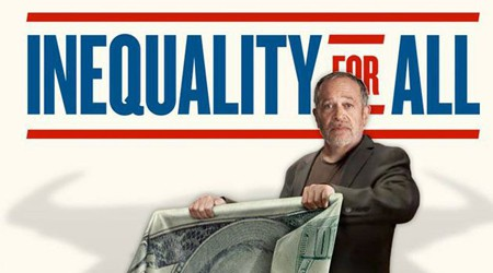 "Movie Night: ""Inequality for All"""