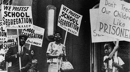 Race Matters: Resegregation and the Rollback of Affirmative Action