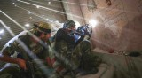 Reese Erlich: Inside Syria