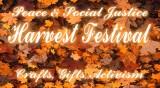 Harvest Fair! Crafts, gifts, activism