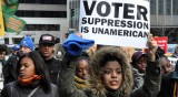 Amy Goodman: The Republicans' Profane Attack on the Sacred Right to Vote