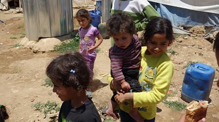 Credit: EU Humanitarian Aid and Civil Protection - Flickr / Creative Commons