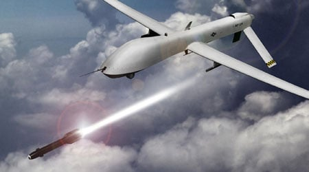 The hostages killed by US drones are the casualties of an inhumane policy