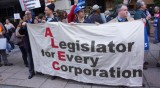 How ALEC helps conservatives and businesses turn state election wins into new laws