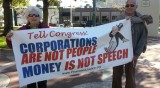Five Years of Citizens United: Whose Government? Whose Voice?
