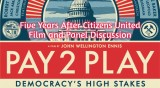 Pay 2 Play: Film and Panel Discussion