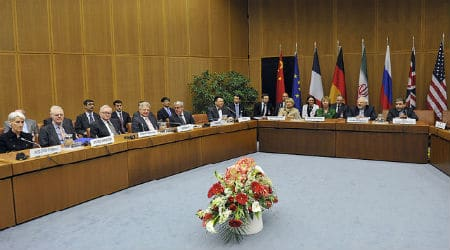 Iran Nuclear Talks / Photo Credit: Österreichisches Außenministerium (Austrian Foreign Ministry) Flickr / Creative Commons