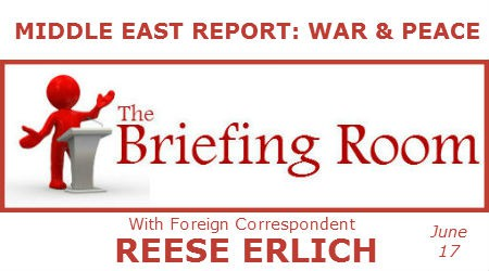 Briefing: War & Peace