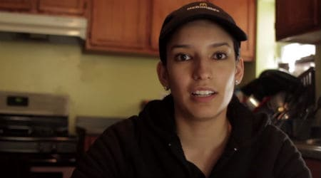 Video – McDonald's: It's Time To Do The Right Thing
