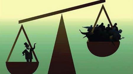 Ending Extreme Inequality