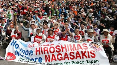 Free Forum: 70 Years After Hiroshima