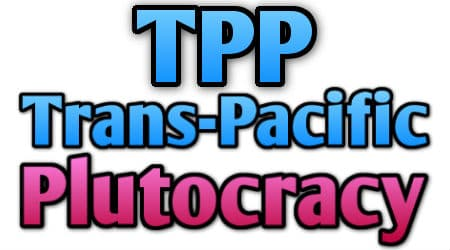 Free Forum: Trans-Pacific Plutocracy