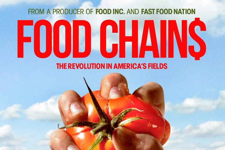 Movie night food chains the revolution in america s for American cuisine film