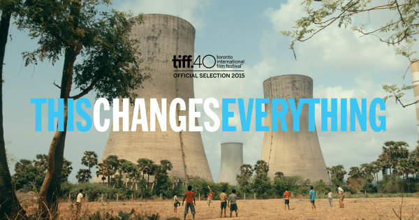 Movie Night: Naomi Klein's 'This Changes Everything'