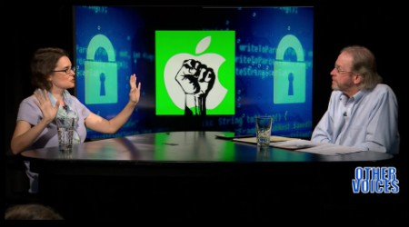 (Video) F.B.I. vs Apple