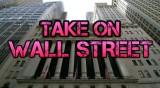 The New Agenda For Taking On Wall Street