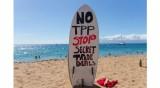 U.N.'s Legal Expert Calls Proposed Trade Deals Illegal