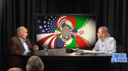 (Video) U.S. & Iran: The Aftermath of the Nuclear Ageement