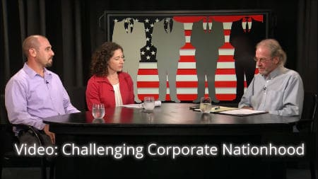 Video: Challenging Corporate Nationhood