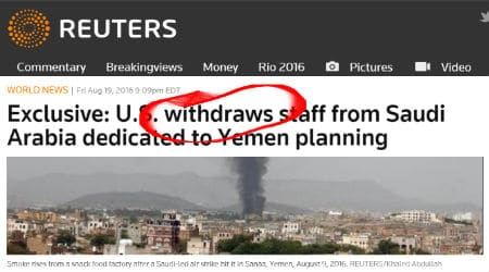 Breaking from Saudi Arabia!!! Two-Month-Old Misleading News