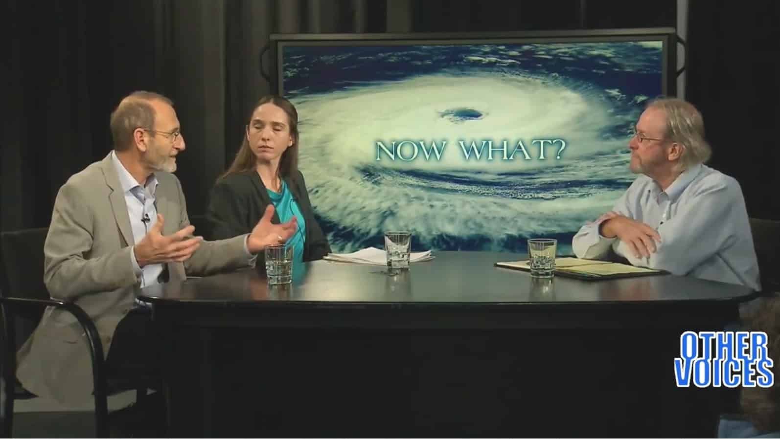 Video: One Year After Paris Climate Agreement: Now What?