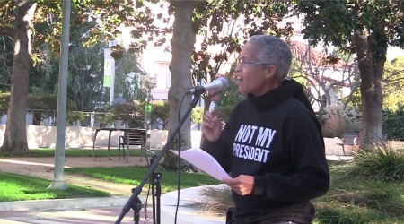 Videos: Unity Rally Against Hate, Racism and Misogyny