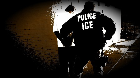 Free Forum: Deportation & Resistance