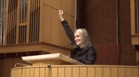 Video: Amy Goodman, Democracy Now!
