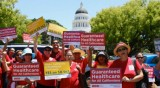 Intel Report: Single Payer In California? Can We Afford It? Can We Afford Not To?