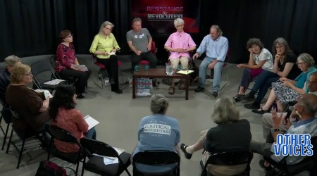 Video: Resistance & Revolution – A Community Conversation