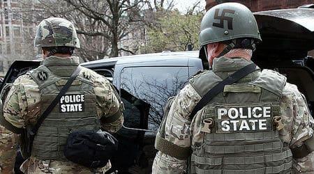 police state 10173895274_4e348664f0_z