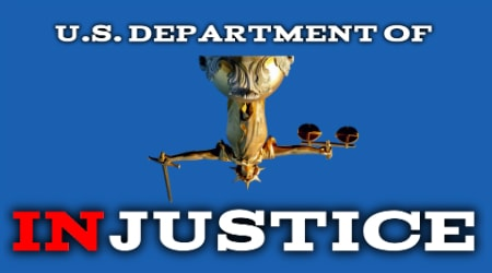 Free Forum: Jeff Sessions' Dept. of INjustice