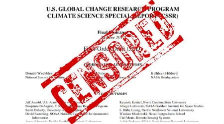 climate censored