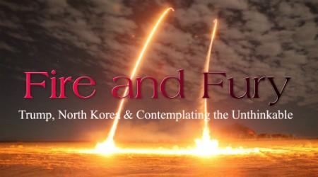 Free Forum: Fire & Fury