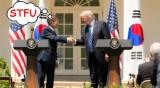 [Intel Report] South Korea's Leader Bluntly Warns U.S. Against Striking North