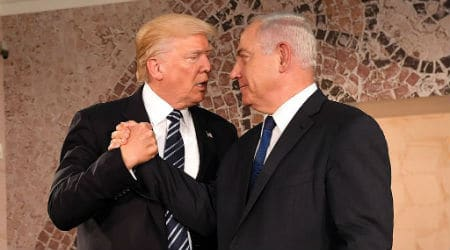 [Intel Report] Trump and Netanyahu Risk Repeating Mistakes of Iraq War with Iran