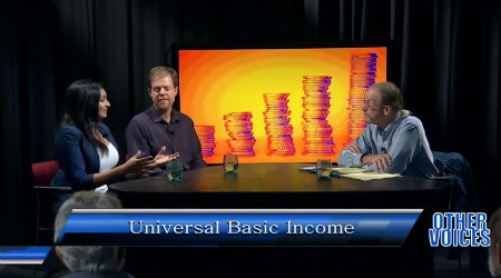 Video: Universal Basic Income: Simple Idea, Radical Impact.