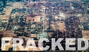 Fracking Fields in Odessa, Texas. (File / plus overlay)