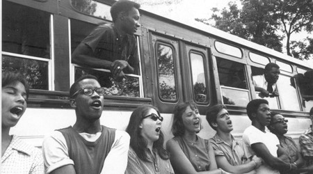 June 1964. Over 1,000 volunteers head to Mississippi to register black voters. By August, 4 people were dead, 80 beaten, 1,000 arrested, 67 churches, homes and businesses burned or bombed. This is the story of that summer...