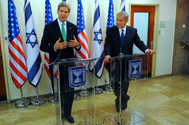 """In a sign of how absurd U.S. Middle East policy has become, the White House has characterized Palestine's membership in international human rights conventions–which would entail new human rights obligations for the Palestinian Authority–as a """"threat to Israel."""" (Photo: Wikimedia Commons)"""