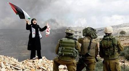 palestine-woman