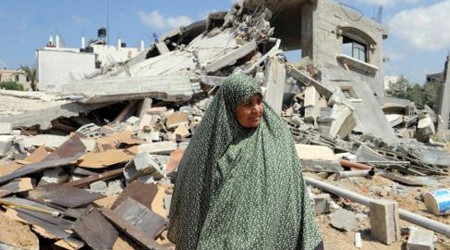 Credit: Shareef Sarhan/UNRWA Archives