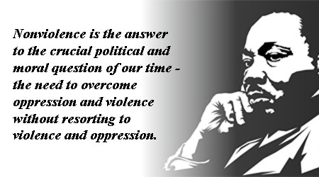 analysis of mlk nobel peace prize acceptance speech Nobel prize acceptance speech december 10, 1964 oslo, norway i accept the nobel prize for peace at a moment when twenty-two million negroes of the united states of america are engaged in a creative battle to end the long night of racial injustice.