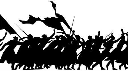 revoluion