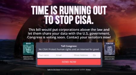 Screenshot from www.decidethefuture.org/