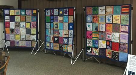 quilt-display