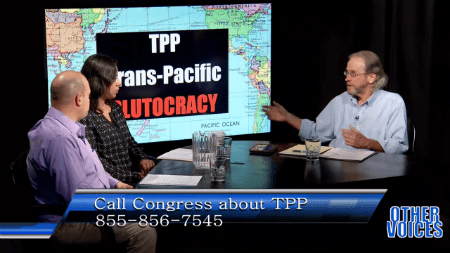 [Video] TPP: Trans-Pacific PLUTOCRACY