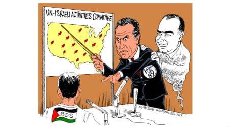 Image: Carlos Latuff mondoweiss.net