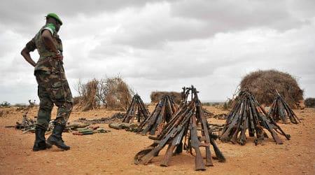 Photo: AMISOM Public Information - Flickr - Public Domain